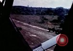 Image of O-1E plane taking off during Operation Attleboro Dau Tieng Airstrip Vietnam, 1966, second 7 stock footage video 65675026869