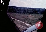 Image of O-1E plane taking off during Operation Attleboro Dau Tieng Airstrip Vietnam, 1966, second 8 stock footage video 65675026869