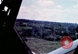 Image of O-1E plane taking off during Operation Attleboro Dau Tieng Airstrip Vietnam, 1966, second 10 stock footage video 65675026869