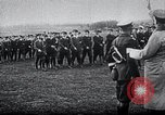 Image of Wandervogel marching Germany, 1915, second 6 stock footage video 65675026874