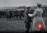 Image of Wandervogel marching Germany, 1915, second 7 stock footage video 65675026874