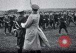 Image of Wandervogel marching Germany, 1915, second 9 stock footage video 65675026874