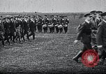 Image of Wandervogel marching Germany, 1915, second 16 stock footage video 65675026874