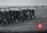 Image of Wandervogel marching Germany, 1915, second 18 stock footage video 65675026874