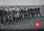 Image of Wandervogel marching Germany, 1915, second 23 stock footage video 65675026874