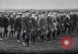 Image of Wandervogel marching Germany, 1915, second 24 stock footage video 65675026874