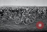 Image of Wandervogel marching Germany, 1915, second 31 stock footage video 65675026874