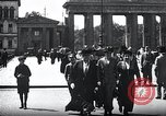 Image of Jane Addams Berlin Germany, 1915, second 7 stock footage video 65675026876