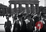 Image of Jane Addams Berlin Germany, 1915, second 10 stock footage video 65675026876