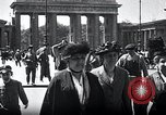 Image of Jane Addams Berlin Germany, 1915, second 11 stock footage video 65675026876