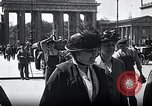 Image of Jane Addams Berlin Germany, 1915, second 12 stock footage video 65675026876