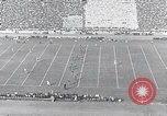Image of Football match Los Angeles California USA, 1930, second 9 stock footage video 65675026881