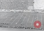 Image of Football match Los Angeles California USA, 1930, second 11 stock footage video 65675026881