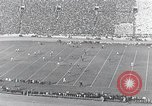 Image of Football match Los Angeles California USA, 1930, second 12 stock footage video 65675026881