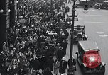 Image of Christmas shoppers New York United States USA, 1930, second 4 stock footage video 65675026883