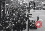 Image of Christmas shoppers New York United States USA, 1930, second 6 stock footage video 65675026883