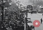 Image of Christmas shoppers New York United States USA, 1930, second 7 stock footage video 65675026883