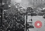Image of Christmas shoppers New York United States USA, 1930, second 8 stock footage video 65675026883