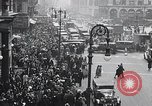 Image of Christmas shoppers New York United States USA, 1930, second 9 stock footage video 65675026883