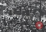 Image of Christmas shoppers New York United States USA, 1930, second 10 stock footage video 65675026883