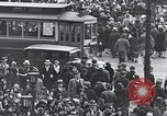 Image of Christmas shoppers New York United States USA, 1930, second 12 stock footage video 65675026883