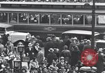 Image of Christmas shoppers New York United States USA, 1930, second 14 stock footage video 65675026883