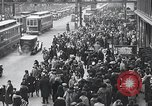 Image of Christmas shoppers New York United States USA, 1930, second 23 stock footage video 65675026883