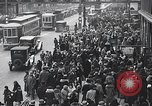 Image of Christmas shoppers New York United States USA, 1930, second 25 stock footage video 65675026883