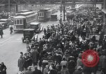 Image of Christmas shoppers New York United States USA, 1930, second 26 stock footage video 65675026883