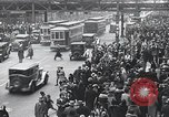 Image of Christmas shoppers New York United States USA, 1930, second 27 stock footage video 65675026883