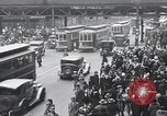 Image of Christmas shoppers New York United States USA, 1930, second 28 stock footage video 65675026883