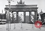 Image of Unicyclists Berlin Germany, 1930, second 18 stock footage video 65675026884
