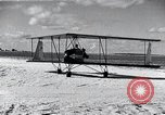 Image of Arrowhead Safety Plane Miami beach Florida USA, 1930, second 10 stock footage video 65675026885