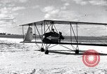 Image of Arrowhead Safety Plane Miami beach Florida USA, 1930, second 11 stock footage video 65675026885