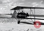 Image of Arrowhead Safety Plane Miami beach Florida USA, 1930, second 12 stock footage video 65675026885