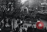 Image of Events during the 1918 German Revolution Berlin Germany, 1918, second 2 stock footage video 65675026890
