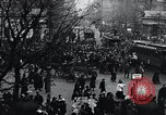 Image of Events during the 1918 German Revolution Berlin Germany, 1918, second 4 stock footage video 65675026890