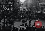 Image of Events during the 1918 German Revolution Berlin Germany, 1918, second 5 stock footage video 65675026890