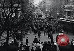 Image of Events during the 1918 German Revolution Berlin Germany, 1918, second 6 stock footage video 65675026890