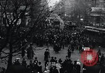 Image of Events during the 1918 German Revolution Berlin Germany, 1918, second 8 stock footage video 65675026890
