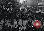 Image of Events during the 1918 German Revolution Berlin Germany, 1918, second 10 stock footage video 65675026890