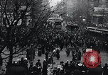 Image of Events during the 1918 German Revolution Berlin Germany, 1918, second 12 stock footage video 65675026890