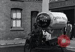 Image of coal gas used  as fuel for motor vehicles Great Britain, 1918, second 6 stock footage video 65675026891