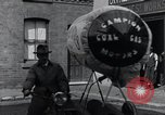 Image of coal gas used  as fuel for motor vehicles Great Britain, 1918, second 9 stock footage video 65675026891