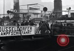 Image of United States Third Army enters Koblenz World War 1 Koblenz Germany, 1918, second 3 stock footage video 65675026894