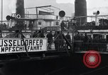 Image of United States Third Army enters Koblenz World War 1 Koblenz Germany, 1918, second 4 stock footage video 65675026894