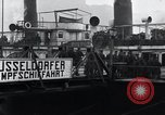 Image of United States Third Army enters Koblenz World War 1 Koblenz Germany, 1918, second 5 stock footage video 65675026894