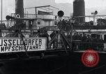 Image of United States Third Army enters Koblenz World War 1 Koblenz Germany, 1918, second 6 stock footage video 65675026894