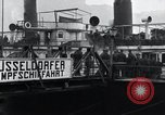 Image of United States Third Army enters Koblenz World War 1 Koblenz Germany, 1918, second 7 stock footage video 65675026894