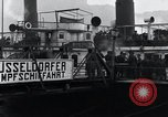Image of United States Third Army enters Koblenz World War 1 Koblenz Germany, 1918, second 9 stock footage video 65675026894